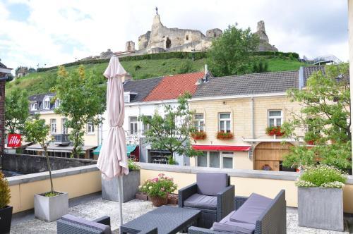 De 10 Beste Hotels Met Jacuzzi In Valkenburg Nederland Booking Com