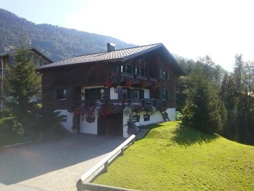 Apartment Jaegerhaus