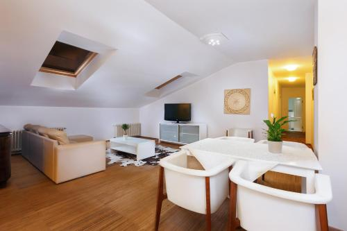 Dharma Yoga Residence Apartments