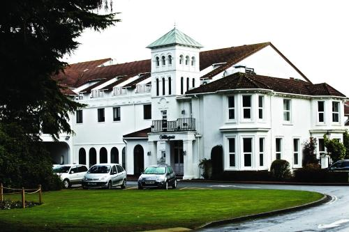 Copthorne Effingham Gatwick Hotel