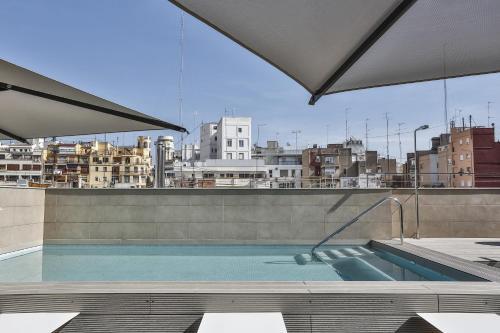 Die 10 Besten 4 Sterne Hotels In Valencia Spanien Booking Com