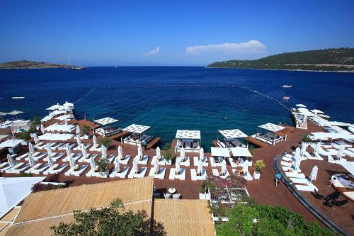 Kuum Hotel & Spa
