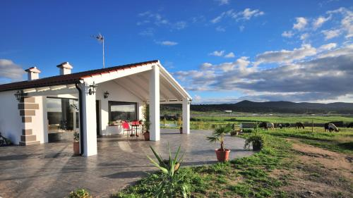 Casa Rural Cruces de Caminos