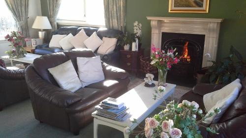 Castlecroft Bed and Breakfast