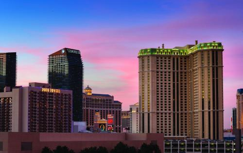 The 10 Best Hotels With Jacuzzi In Las Vegas Usa Booking Com