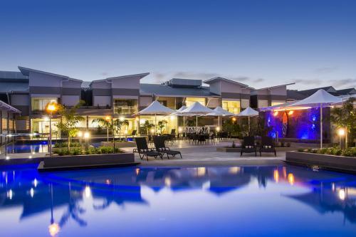 Lagoons 1770 Resort & Spa