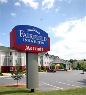 Fairfield Inn and Suites White River Junction