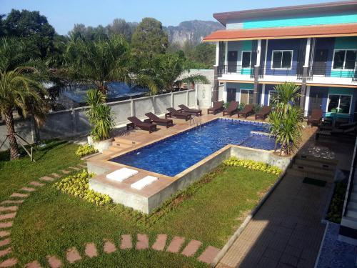 Seashell Resort Krabi
