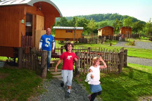 Erlebnispark Tripsdrill Natur-Resort