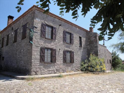 Assos Biber Evi (Chilli House)