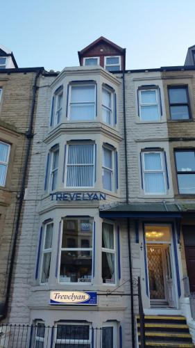 The Trevelyan