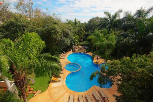 Palmar del Sol by Riviera Maya Suites