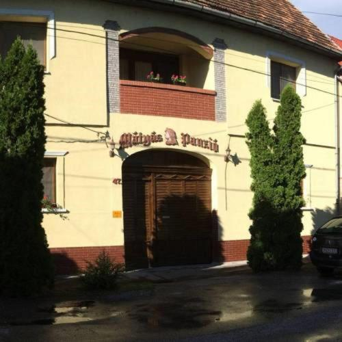 Mátyás Panzió