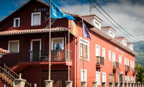 Los 10 mejores hoteles románticos de Colunga, España ...