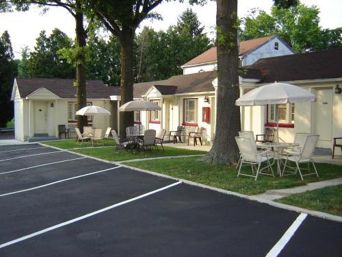 Hershey Travel Inn