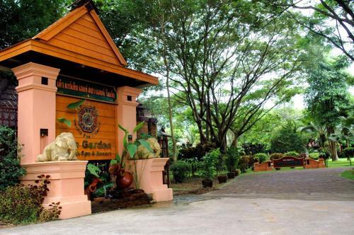 Tao Garden Health Spa & Resort Chiangmai