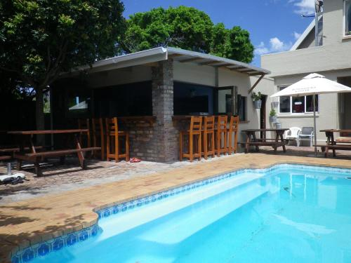 Hermanus Backpackers & Budget Accommodation