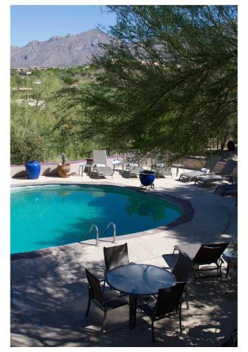 Hacienda del Sol Guest Ranch Resort