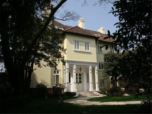 Ju Lu Garden Villa