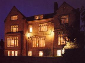 Hollins Hey Hotel & Restaurant
