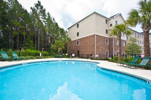 Homewood Suites Jacksonville Deerwood Park