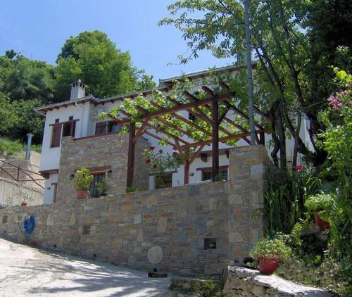 Guesthouse Choreutra
