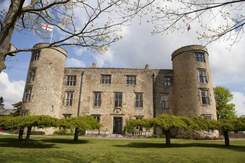 Best Western Walworth Castle Hotel
