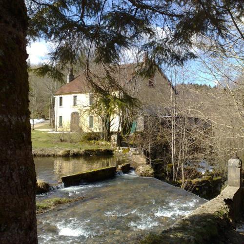 Au Moulin des Fées