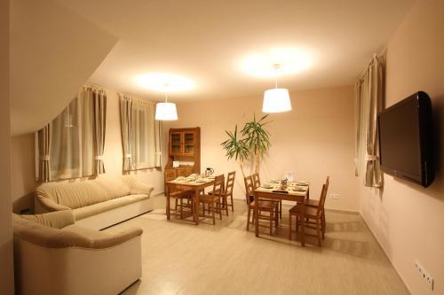 Apartman Gondola