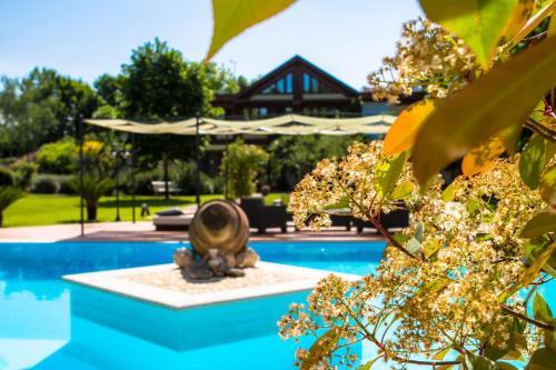 B&B Villa Sbaraglia