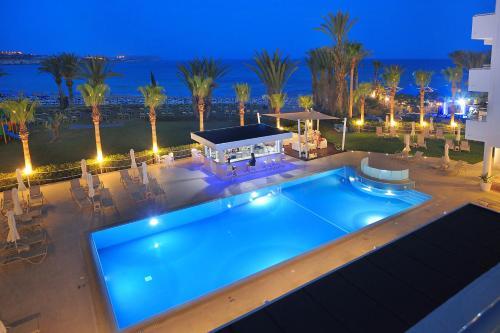 Okeanos Beach Hotel