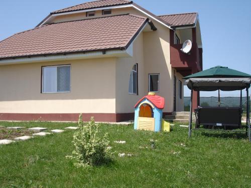 Vila Antonia