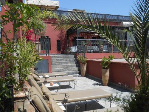 Origin Hotels Riad Alegria