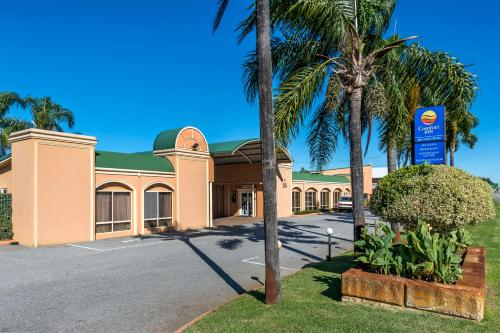 Comfort Inn Bel Eyre Perth