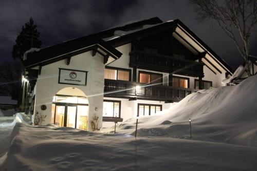 Snowlines Lodge Hakuba