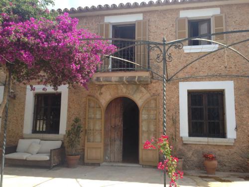 Residencial Rustic Lau