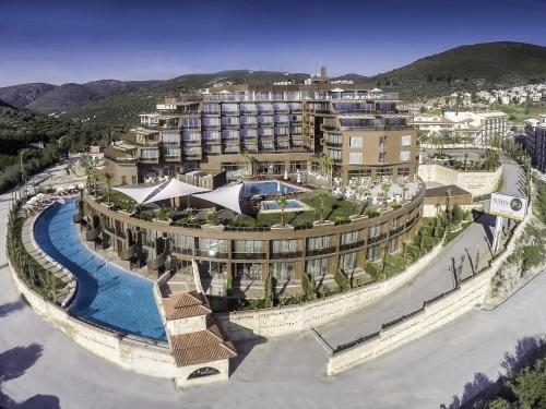 Suhan360 Hotel & Spa
