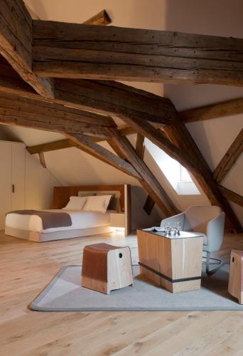 Die 10 Besten Boutique Hotels In Der Region Elsass Frankreich
