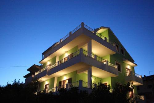Apartment Beritić