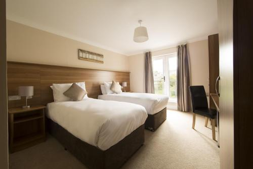 Kid Friendly Hotels In Sligo Description For A11y