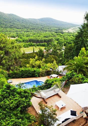 Booking.com: Hoteles en Santa Maria del Tietar. ¡Reserva tu ...