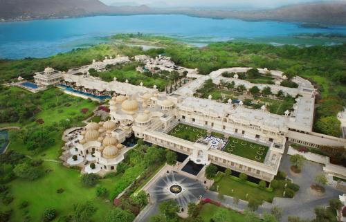 The 10 Best Resorts In Udaipur India Booking Com