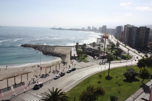 Costanera Sur Apartments