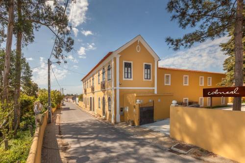 Casa De Campo Colmeal, Mira, Portugal - Booking.com