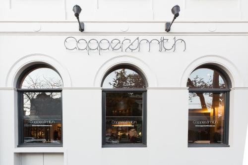 Coppersmith Hotel