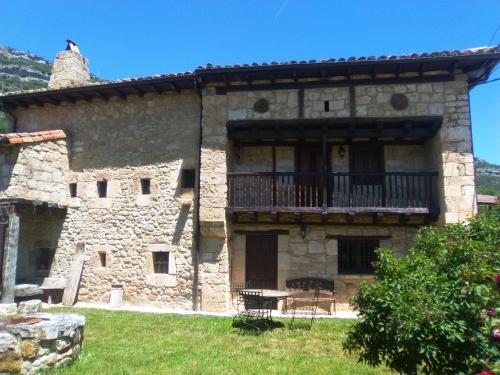As 10 Melhores Casas de Campo em Burgos (província), Espanha ...