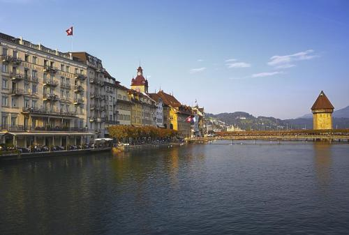 The 10 Best Romantic Hotels In Lucerne Switzerland Booking Com
