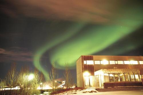 Reykjavík City HI Hostel