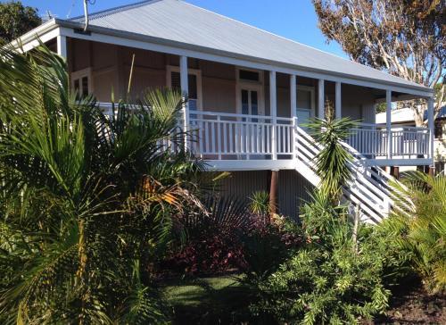Boomerang Beach House