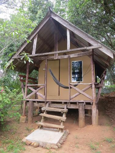 The Mountain View Backpacker Guest House